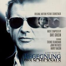 "DAVE GRUSIN --- "" BEGEGNUNG DES SCHICKSALS "" - CD - 1999 - NEUWERTIG"