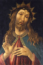 Wonderful Oil painting Salome Guido Reni - Christ's crown of thorns no framed