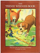 The teenie weenies Book-the Life and Art of william donahey/us reliés