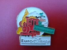 pins pin euro disney dingo train