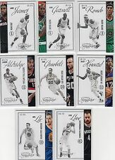 Dwight Howard 2012-13 Panini Signatures base card 85 10/25