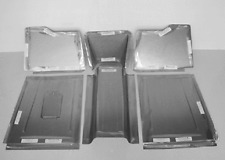 Plymouth Front Floor Pan Floorboard For Stock Firewall 1946-1948 DSM
