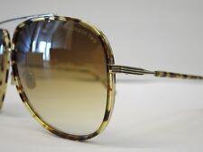 DITA CONDOR TWO Tokyo Tortoise 12K Gold Optique Glasses Eyewear Sunglasses Shade