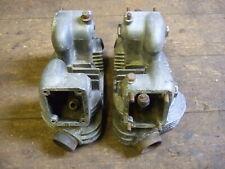 Vintage Royal Enfield 500 cc Cylinder Heads – Meteor?