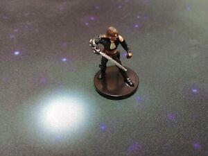 Shadow Rogue #10 of 45 Pathfinder Kingmaker Miniature