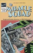 THE MIRACLE SQUAD #3 1987 JOHN WOOLEY TERRY TIDWELL GARY DUMM 1930s HOLLYWOOD