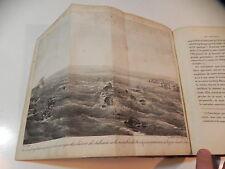 COCHELET NAUFRAGE DU BRICK FRANCAIS LA SOPHIE EO 1821 planches carte voyages