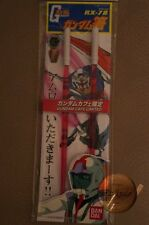 Akihabara Gundam Cafe & Bar RX-78 Gundam Beam Saber Chopsticks