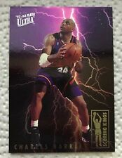 1993-94 Ultra Scoring Kings #1 Charles Barkley