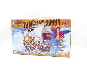 Bandai Hobby One Piece Grand Ship Collection Thousand Sunny Model Kit