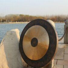 """Chau Gong Tam Tam 20"""" 50cm de diamètre, lunaire, neuf avec mailloche"""