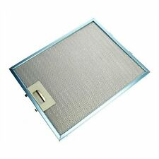 Lamona 320 x 260mm Metal Cooker Oven Hood Extractor Fan Vent Grease Filter X 2