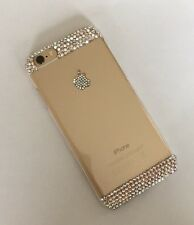 Iphone 6s Case!! With Genuine AB crystal Swarovski elements (transparent)