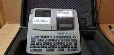 Brother P-Touch PT-540 Label Maker Unit #6