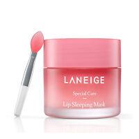 LANEIGE Lip Sleeping Mask 20g Moisturized Lip Full Size (New launched) KOREA