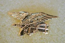 US USA USN Navy Seal Military Hat Lapel Pin