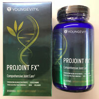 ProJoint FX™  Joint Structure Youngevity Dr. Wallach