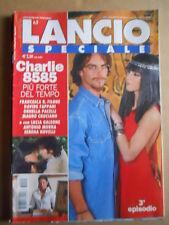 Rivista di Fotoromanzi LANCIO SPECIALE n°5 2003   [D58]