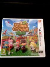Jeux vidéo Animal Crossing pour Nintendo 3DS PAL