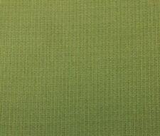 "SUNBRELLA MALABAR KIWI GREEN WOVEN OUTDOOR FURNITURE FABRIC BY THE YARD 54"" W"