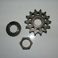 Ducati 749 749s Pignon chaîne / Chain sprocket