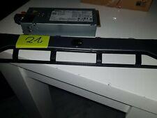Dell 2U Bezel / Frontblende inkl. Schlüssel // PowerEdge R720, R820 //