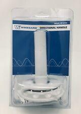 RV/Camper/Trailer - Winegard White TV Antenna Directional Handle Kit, RP-6300
