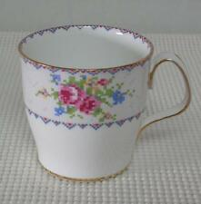 PETIT POINT Royal Albert COFFEE MUG Bone China England Hot Chocolate Cup