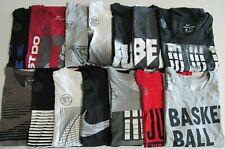 Mens Nike Dri Fit Athletic Cut Tshirts Nwt