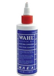 Wahl 3310/230 Professional Blade Oil Maintenance