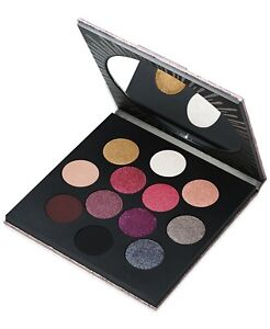 MAC Rocket to Fame Eyeshadow Palette. x12 Colors. Brand New