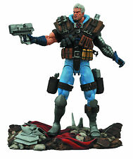 MARVEL SELECT CABLE ACTIONFIGUR