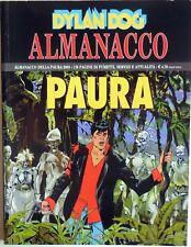 ALMANACCO DELLA PAURA DYLAN DOG  2003