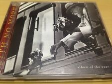 FAITH NO MORE - ALBUM OF THE YEAR CD (GC) STRIPSEARCH, LAST OF CUP OF SORROW