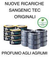 SUPER OFFERTA! TOMMEE TIPPEE SANGENIC TEC 9 RICARICHE ORIGINALI MANGIAPANNOLINI