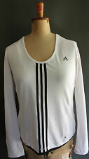 adidas Polyester Tennis Regular Size Sportswear for Women