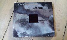 2 CD DIGIPACK PATTI SMITH / KEVIN SHIELDS - THE CORAL SEA / très bon état