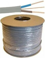 Twin and Earth flat cable 6242Y 2.5 mm 50m BASEC approved