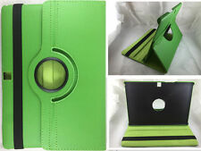 "FUNDA GIRATORIA 360º TABLET BQ AQUARIS M10 10.1"" - VERDE"