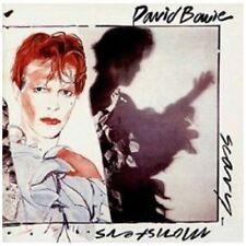 CD musicali pop rock David Bowie