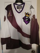 ontario reign jersey manchester Monarchs jersey LA Kings jersey AHL game woen...