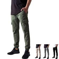 Urban Classics Herrenhosen mit regular Länge und normaler Größe