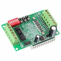1PCS TB6560 Driver Board CNC Router Stepper Motor Drivers 1 Axis Controller new