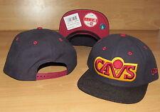 Cleveland Cavaliers NE 9FIFTY Tribal Snapback Men's Hat Cap - Hardwood Classics
