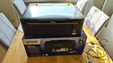 Epson Stylus SX125 Tintenstrahldrucker Multifunktionsgerät