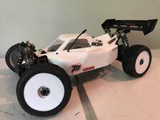 Team Durango DEX8 1/8 Competition Electric Buggy