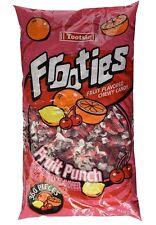 Frooties Fruit Punch Bulk Candy 360 Count Tootsie Bulk Fruities Candies