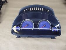 BMW 62109265171 F01 B7 B7X B7L B7LX ALPINA INSTRUMENT CLUSTER SPEEDOMETER OEM