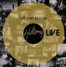 NEW The Very Best Of Hillsong Live (Audio CD)