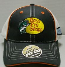 937310e110fea Tony Stewart   14 Bass Pro Shops Racing Chase Authentics Pit Hat - Free Ship